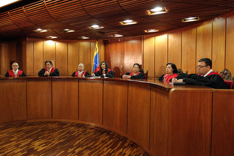 Diez meses de prisión dicta TSJ al alcalde y al director de policía de San Diego Enzo Scarano y Salvatore Lucchese   Venezuela Despierta #LaSalida   Scoop.it