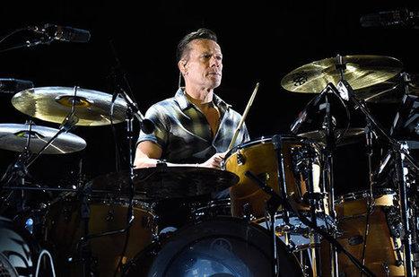 U2's Larry Mullen, Jr. Sounds Off on Streaming, Says Music Biz Is 'Broken' | New Music Industry | Scoop.it