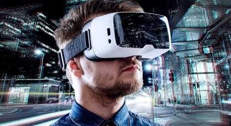 Entreprises, faut-il embrasser la réalité virtuelle ? | Digital marketing and communication | Scoop.it