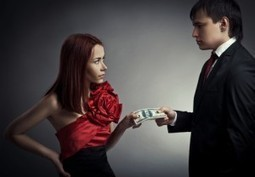 Number of Men Receiving Alimony on the Rise | Spartanburg Family Law | Scoop.it