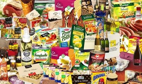 Le contrôle de l'alimentation : un pouvoir géopolitique | Génie alimentaire | Scoop.it