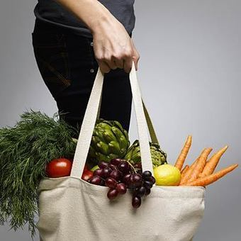9 Ways to Save Money on Healthy Food - Health.com | The Basic Life | Scoop.it