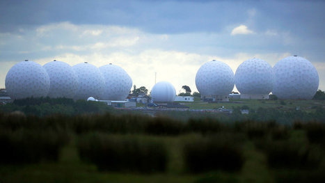 British Spy Agencies Are Said to Assert Power to Intercept Web Traffic | Eavesdroppers and whistleblowers | Scoop.it
