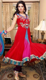 Fashionzine: Buying Tips for Designer Anarkali Suits & Frock Suits for Ladies | Fashion & Lifestyle | Scoop.it