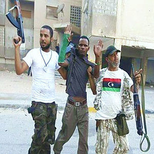 #Russia: #NATO  ignored #Libya #rebels #crime | From Tahrir Square | Scoop.it