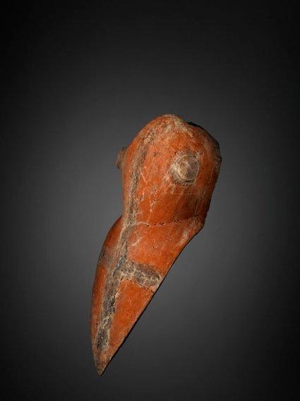 « Les vœux de Jenny Furioso au musée du quai Branly : Totems et tabous » - Sauvons l'Université !   Musées nationaux   Scoop.it