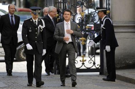 Police: ce que les syndicats veulent dire à Manuel Valls | Le programme de Mr Hollande | Scoop.it