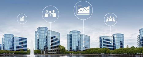 Des villes plus intelligentes pour des investissements publics plus performants | Smart Metering & Smart City | Scoop.it