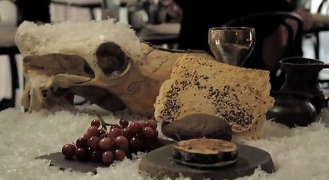 Resturant façon Game Of Thrones | Charliban Worldwide | Scoop.it