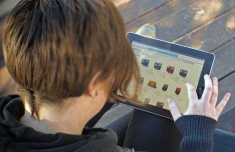 Les tablettes sont mauvaises pour la santé | Informatisation et sécurisation du circuit du médicament. | Scoop.it