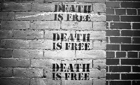 DEATH IS FREE | Vers les hauteurs | Scoop.it