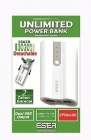 ESER Unlimited Power Bank | ESER Unlimited Power Bank | Scoop.it