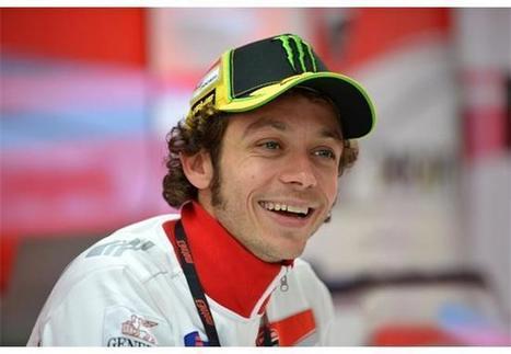 Χαμόγελα στην Ducati | MotoGP World | Scoop.it