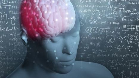 These Are the Four Stages of Your Brain on Math | FOTOTECA INFANTIL | Scoop.it