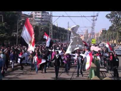 سنة عدت و ثورتنا مستمرة | Our Revolution Continues | Égypt-actus | Scoop.it