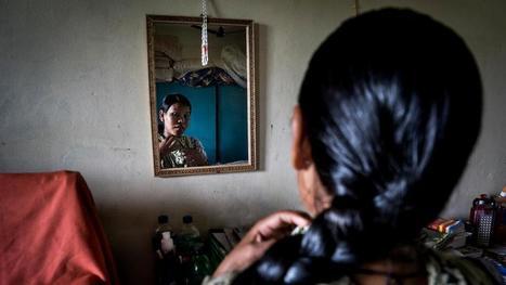 Orjia on enemmän kuin koskaan – Meeri Koutaniemi kuvasi vapautettuja kotiorjia | Etiikka | Scoop.it