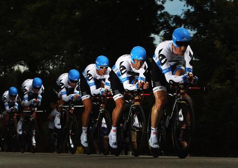 2011 Tour de France, Part 1 | Epic pics | Scoop.it