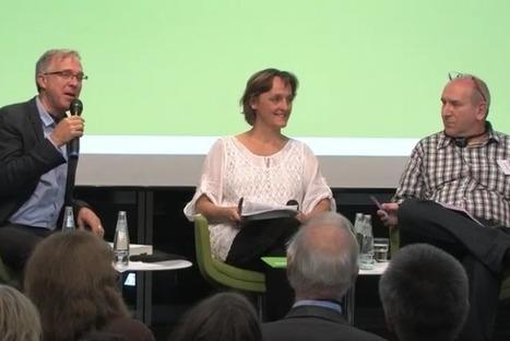 The Commons Strategies Group in Berlin: 800 Years of Commoning   P2P Foundation   Peer2Politics   Scoop.it
