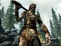 Fight giants, slay dragons in college? Students play 'Skyrim' for class | Technology in Health And Education | Scoop.it