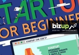 L'infografica della settimana – Startup for beginners - Engage | Aster | Scoop.it