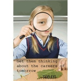 8 Easy Ways to Get Your Students Thinking About ST... - WeAreTeachers   Education-Caitlin   Scoop.it