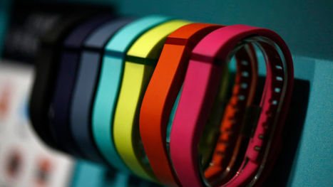 The Fitness Tracker Fad Appears to Be Dying | BT | Scoop.it