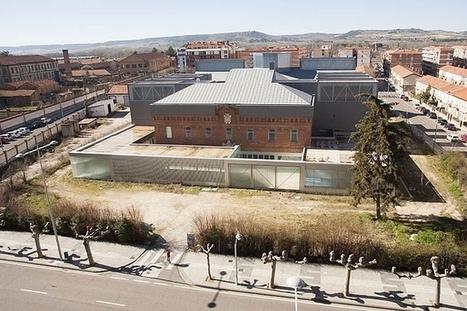 Cruce de acusaciones por el traslado de Cultura a la antigua cárcel - Diario Palentino | Noticias de Cultura por Maria de Vedia | Scoop.it