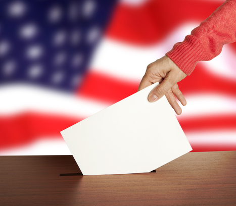 Why Aren't Women Voting for Women? | Women & Underrepresented Minorities in Leadership | Scoop.it