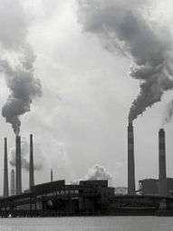 El reto de las empresas: contaminar menos   contaminaciones al medio ambiente   Scoop.it