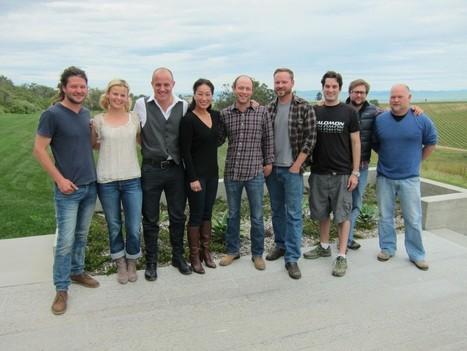 The Round Table at Presqu'ile: Balancing Alcohol in California Wines | 'Winebanter' | Scoop.it
