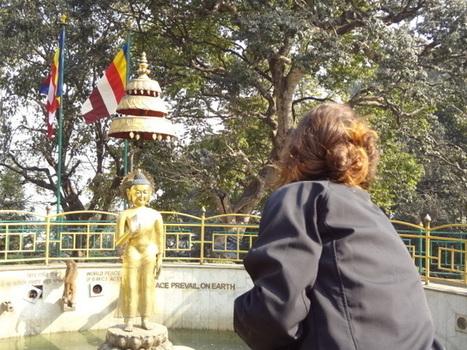 is volunteering in nepal safe | Volunteering in Nepal, Volunteer in Nepal | www.nepalspiritualtrekking.com | Scoop.it