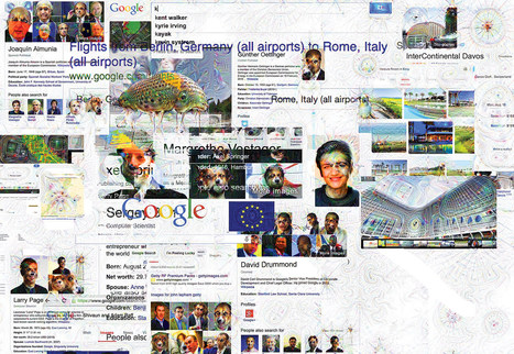 Google's $6 Billion Miscalculation on the EU | Innovation and the knowledge economy | Scoop.it