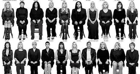 Las presuntas víctimas de Bill Cosby en portada de New York Magazine | Lo que leo y otras astrologías. | Scoop.it