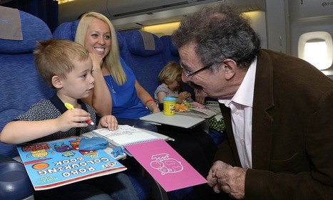 Forget the iPad, pack the Play-Doh: The top toys to take on a plane reveale | Troy West's Radio Show Prep | Scoop.it