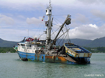 Western & Central #PacificFisheries Commission 2012 - #PewEnvironment Group ~ #OverFishing | Rescue our Ocean's & it's species from Man's Pollution! | Scoop.it