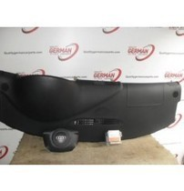 Airbag set to fit Audi A4 petrol/diesel modles 1995 - 2001 | Audi Car Parts and Spares | Scoop.it