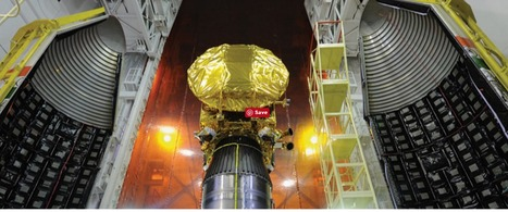 Establishing India's NewSpace Ecosystem - Finding the investors, their advice/insights to capitalise on the space economy   More Commercial Space News   Scoop.it