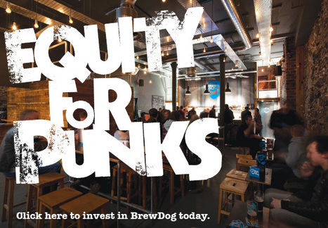 Welcome to the craft beer revolution | Craft Beer | BrewDog | Beer Revolution | Scoop.it