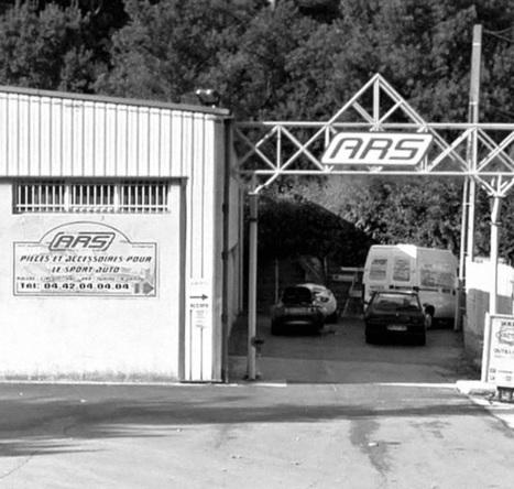 Auriol Racing Services | Le blog de Platine.com | Services Internet critiques | Scoop.it