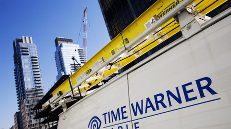 Comcast to Buy Time Warner Cable for $45 Billion | Coffee Party News | Scoop.it
