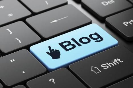 4 powerful ways to implement blogging in the classroom - Daily Genius | Moodle and Web 2.0 | Scoop.it