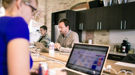Finding Big Start-Up Ideas, Even in Small Cities | Accelerators for start-ups | Scoop.it