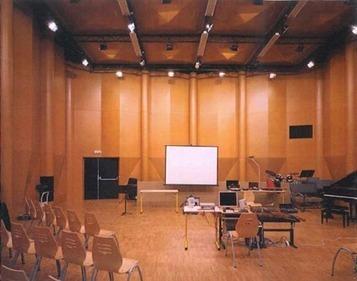 FORMATION ENSEIGNANTS • 2ème journée architecture sonore - Formations enseignants - CAUE69 | DESARTSONNANTS - CRÉATION SONORE ET ENVIRONNEMENT - ENVIRONMENTAL SOUND ART - PAYSAGES ET ECOLOGIE SONORE | Scoop.it