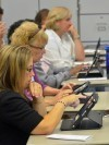 Educators learn to use new tools at PadCamp hosted by Galloway Township Middle School | The iPad Classroom | Scoop.it
