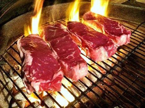 La viande et le fromage aussi mauvais que la cigarette ? | Toxique, soyons vigilant ! | Scoop.it