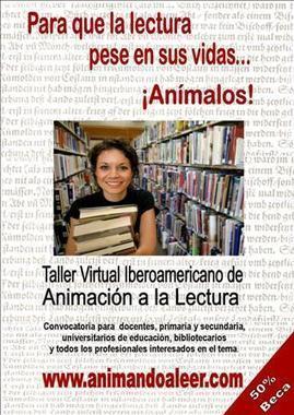 Animación a la Lectura | tecnología,  bibliotecas, literatura | Scoop.it