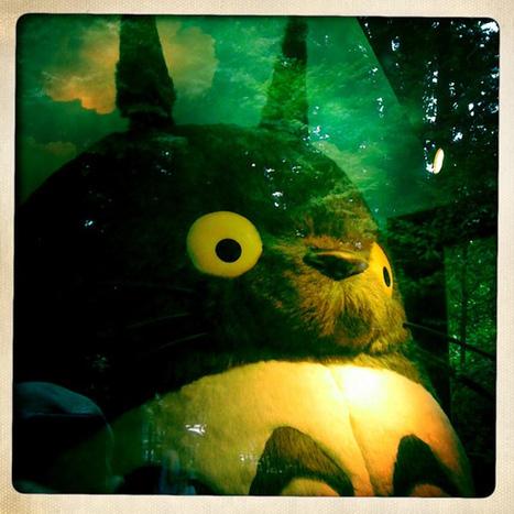 Miyazaki sort de sa retraite pour préparer un nouveau film d'animation | les films, grand format ou pas | Scoop.it