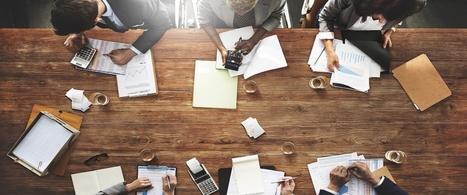 L'économie collaborative, et après ? - Les clés de demain - Le Monde.fr / IBM | Veille Economie collaborative, Finance participative | Scoop.it