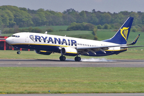 Ryanair: The Start of the Decline? | Building Customer Led Organisations | Scoop.it