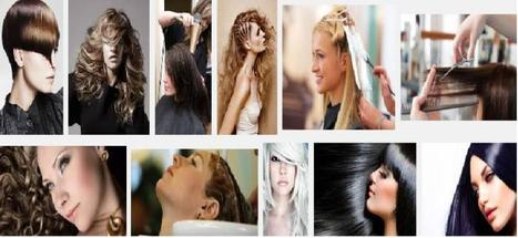 Planning Your Grand Wedding? Look Out for A Professional Hairdresser for A Perfect Hairstyle   Hair, Beauty & Fashion in UK.   Scoop.it